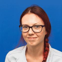 Anastasiya Lazareva