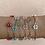 Thumbnail: Bracciali Argento 925 fiore