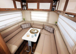 Internal Seating Area