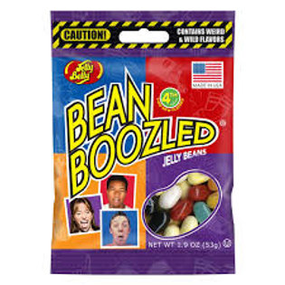 JB Bag, Beanboozled