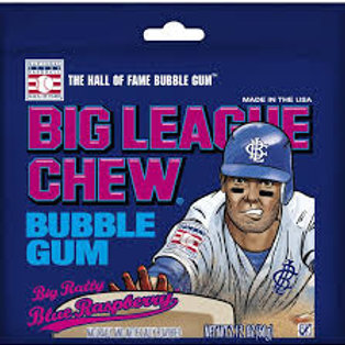Big League - Blue Raspberry