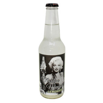 Marilyn Monroe- Lemonade