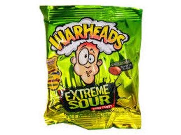 Warheads Bag