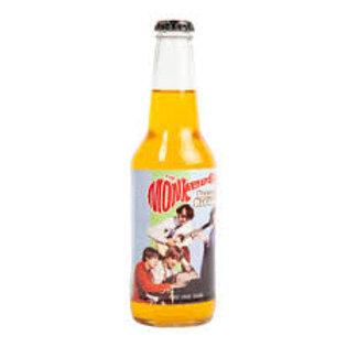 Monkees banana nut soda