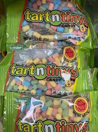 Tart N' Tinys bag