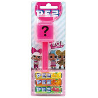 Pez, LOL Surprise
