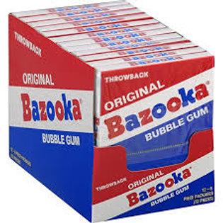 Bazooka Throwback Gum