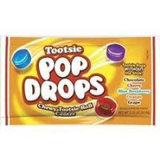 Tootsie Pop Drops Theater Box