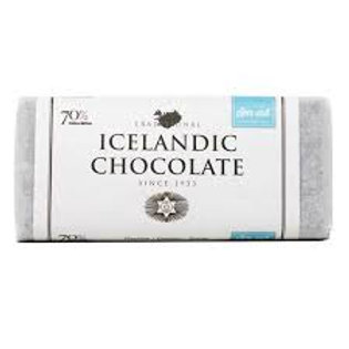 icelandic sea salt bar