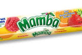 Mamba Fruit Chews Stick Pack