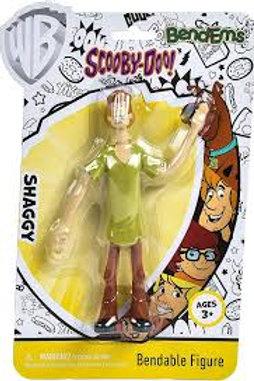Shaggy Bendable Figure - SD