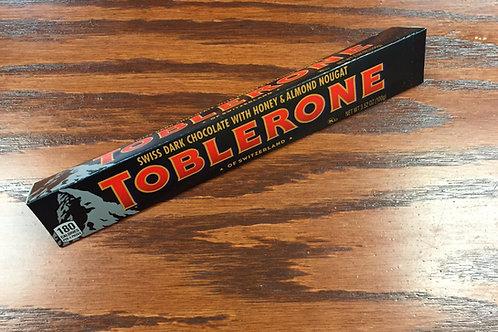 Toblerone, Dark Large