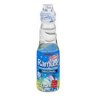 Ramune, Original