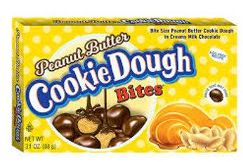 Cookie dough Bites- PB