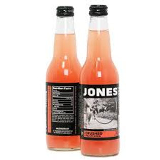 Jones, Crushed Melon soda