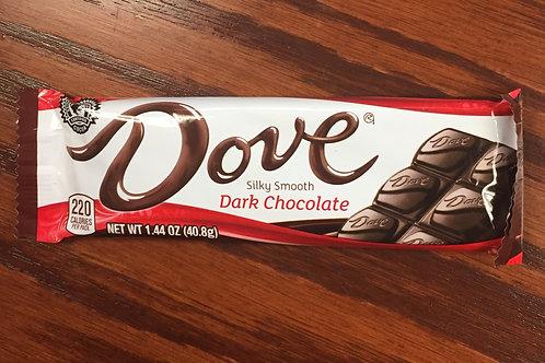 Dove dark bar