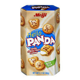 HELLO PANDA VANILLA