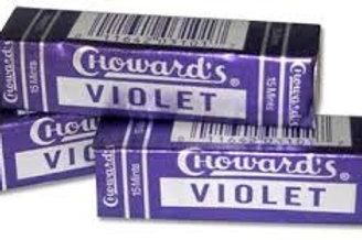 Violet Scented Mints, C. Howard