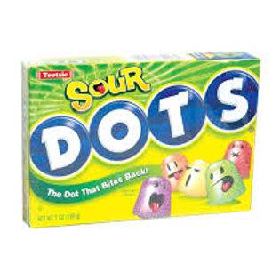 Sour Dots, Theatre Box