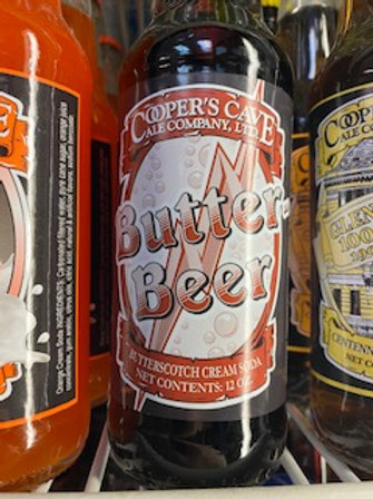 Cooper's Cave Butter Beer