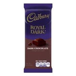 Cadbury Royal Dark, Dark