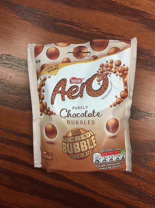 Aero Bubbles Bag
