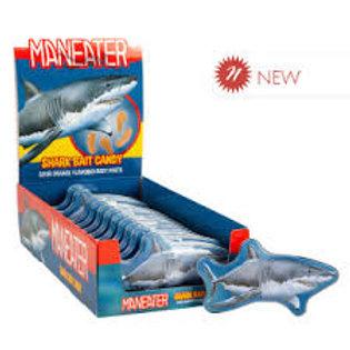 Maneater Shark Tin