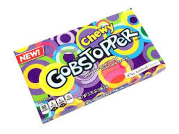 Chewy Gobstoppers Thtr Box