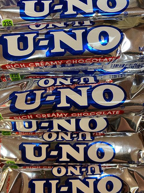 U-No Bar