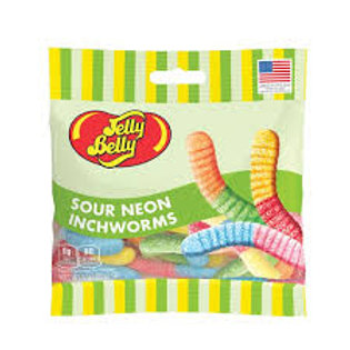 JB Bag, Neon Sour worms