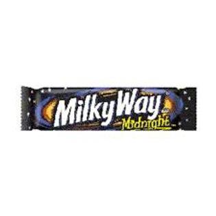 Milky Way, Midnight Dark