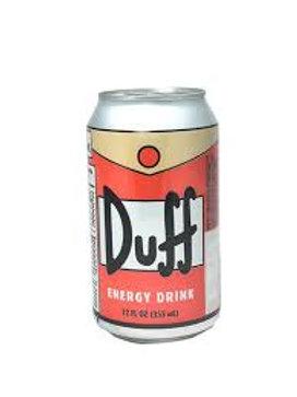 Duff, energy drink