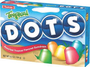 Dots, Tropical Theatre Box