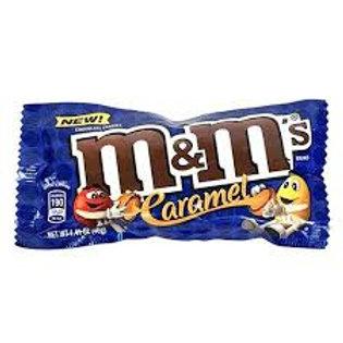 M&M Caramels