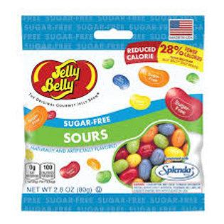 JB Bag, Sugar free sour beans