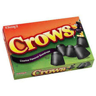 Crows Theater Box