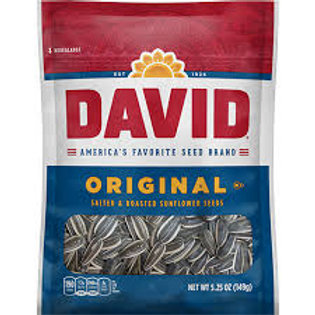 David's Sunflower Seeds