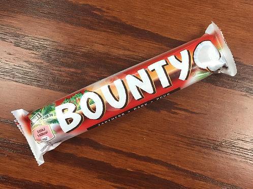 Bounty, Dark