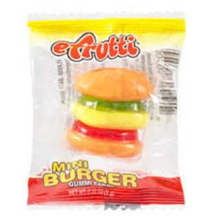 Mini Burger - E Frutti