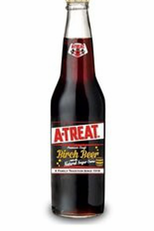 A-treat birch beer