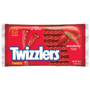 Twizzler Twists Licorice