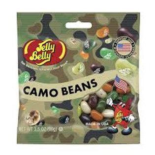 JB Bag, Camo