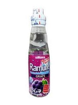Ramune, Grape