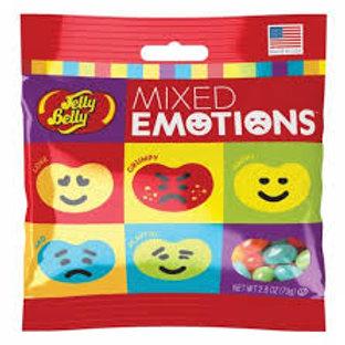 JB Bag, Mixed Emotions