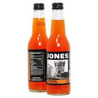 Jones Orange
