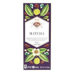 Vosges Matcha Green Tea Chocola
