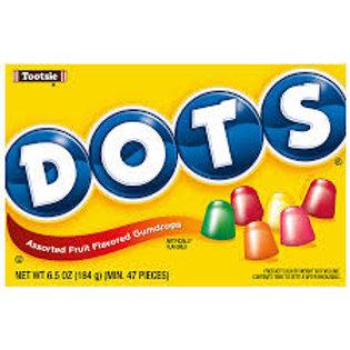 Dots, Theatre Box