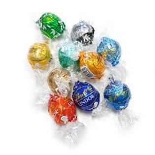 Lindor Chocolates (variety)