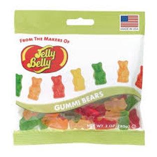 JB Bag, Gummi Bears
