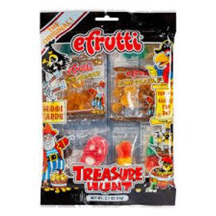 E.Frutti Treasure Hunt